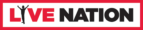 Live Nation new logo